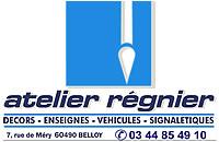 Atelier Régnier
