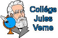 Collége Jules Verne