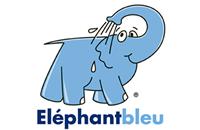 Éléphant Bleu 500