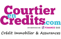 Courtier en credit 100