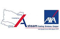 ASteam 200